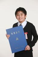 写真のスギヤマ 卒業写真